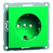 NOVA wcd met ra, insteek, comb.,kinderv.groen D 20.6511.422