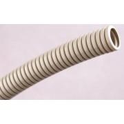 Halovoltflex ECO halogeenvij flexibele buis 16mm x 100m licht gr