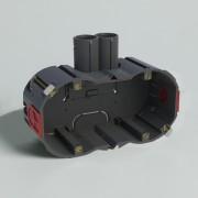 DUO-UHW50 16/19mm