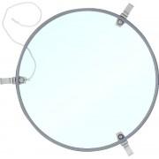 LAMA A0120/AL-48 GLAS+CLIPS Ø480MM