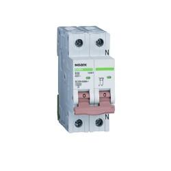 Installatieautomaat 16A 1P+N 10 kA B Kar
