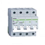 Installatieautomaat 63A 3P+N 10 kA B Kar Ex9BH 3PN B63