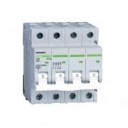 Installatieautomaat 16A 3P+N 10 kA C Kar Ex9BH 3PN C16